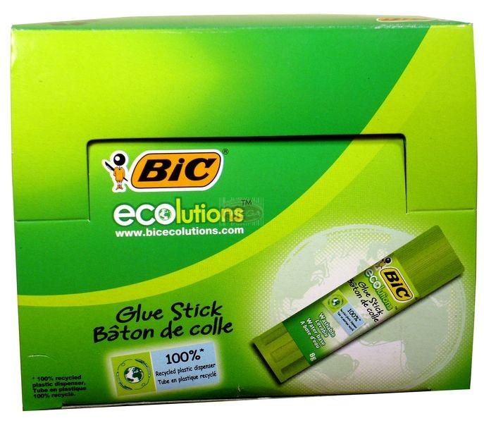 Klej BIC w sztyfcie Ecolutions 8g