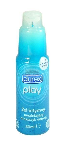 Durex intymny żel nawilżający Tingle 50 ml