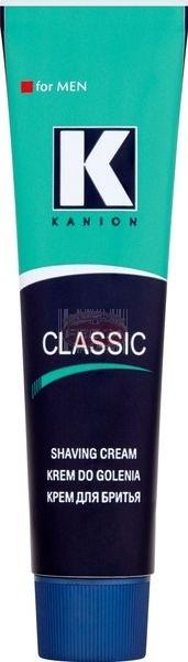 Kanion krem do golenia dla mężczyzn classic 75 ml