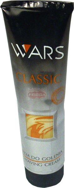 Krem do golenia Wars Classic 65 g