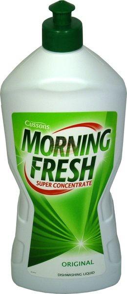 Morning Fresh płyn do naczyń 900ml Original