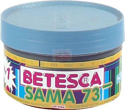 Sama 73 betesca pasta do czyszczenia 250 g
