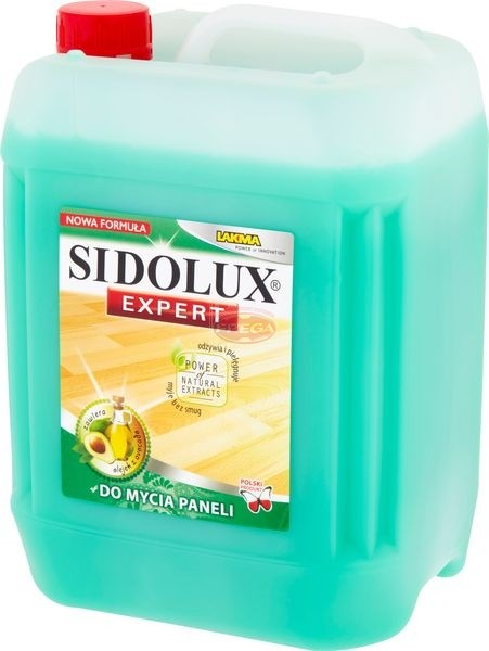 Sidolux Expert płyn do mycia paneli 5 L