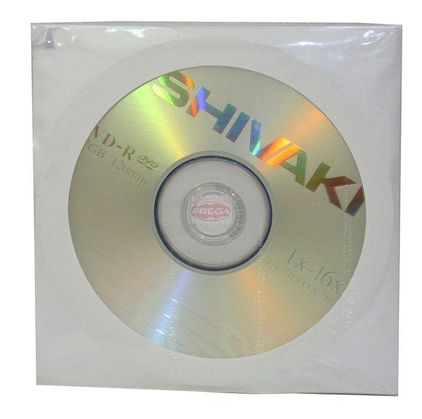 Shivaki płyta DVD-R 4.7 GB 10 szt.