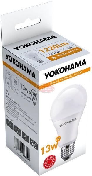 Żarówka led Yokohama E 27 13 W