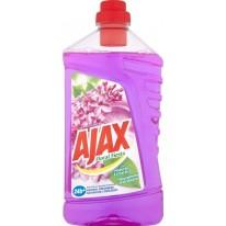 Ajax Floral Fiesta Płyn czyszczący kwiaty bzu 1 l