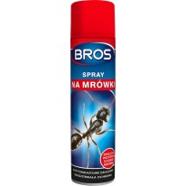 BROS-SPR.KOM/KL.50%DEET 180ML/