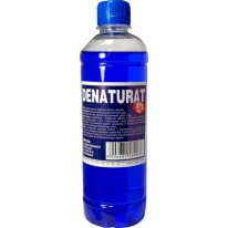Spirytus skażony denaturat 500 ml