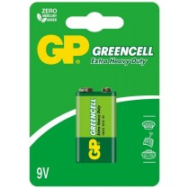 GP baterie R9 9 V Greencell 1 szt.