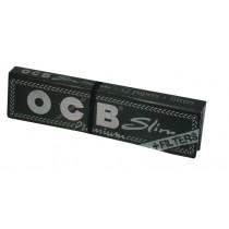 Bibułka OCB Premium slim + filtry 32 szt
