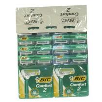 BIC maszynki do golenia Comfort2 24 szt.