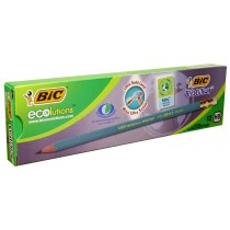 Ołówek BIC EVOLUTION HB z gumką