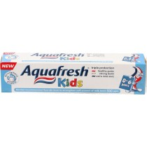 Aquafresh pasta do zębów kids 50 ml