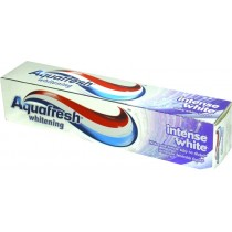 Aquafresh whitening pasta do zębów intense white 100 ml.
