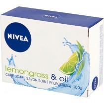 Nivea mydło Lemongrass & Oil 100 g