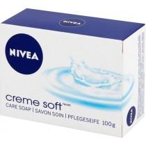 Nivea mydło w kostce creme soft 100 g