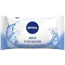 Nivea mydło care soap morskie minerały 90 g
