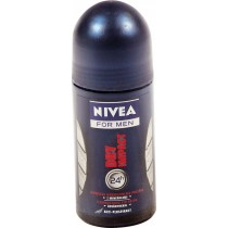 Nivea for men dezodorant roll dry impact 50 ml