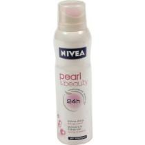 Nivea dezodorant spray pearl beauty 150 ml
