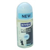 Nivea dezodorant Invisible Pure Roll-On 50 ml