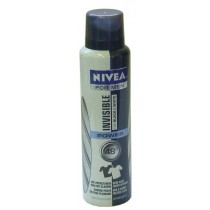 Nivea For Men dezodorant Invisible Power 150 ml