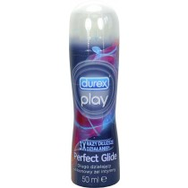 Durex Play Perfect Glide żel intymny 50ml