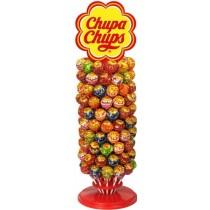 Chupa Chups Best of Karuzela 120x12g