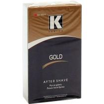 Kanion płyn po goleniu dla mężczyzn gold 100 ml