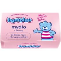 Bambino mydło z lanoliną 100 g