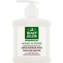 Biały Jeleń Hipoalergiczne mydło w płynie 500 ml