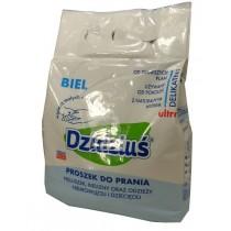 Dzidziuś proszek do prania Białego 3 kg