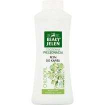 Biały Jeleń Płyn do kąpieli chlorofil 750 ml