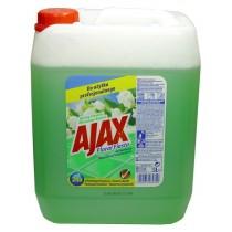 Ajax płyn do czyszczenia uniwersalny zielony 5 l
