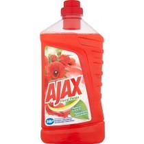 Ajax Floral Fiesta Płyn czyszczący polne kwiaty 1 l