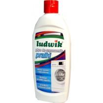Ludwik płyn do czyszczenia pralek 250 ml