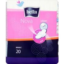 Bella Nova Podpaski higieniczne 20 sztuk