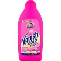 Vanish Gold Carpet Care Czyszczenie ręczne świeżość bryzy Szampon do dywanów 500 ml