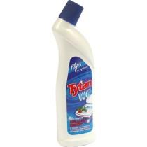 Tytan płyn do mycia WC niebieski 700 g