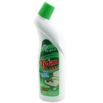 Tytan płyn do mycia WC zielony 1,2 kg