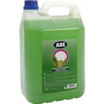 Abe mydło w płynie zielona herbata z limonką 5 l