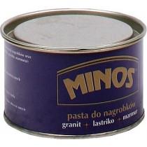 Minos pasta do nagrobków puszka 240 g