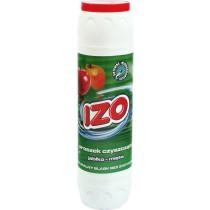 Izo proszek czyszczący oxy zielone jabłko 500 g