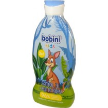Bobini 3w1 Szampon żel i płyn do kąpieli Super bohater 330 ml