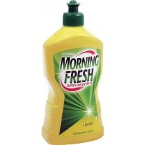 Morning fresh płyn do mycia naczyń lemon 450 ml