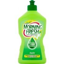 Morning fresh płyn do mycia naczyń apple 450 ml
