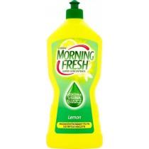 Morning Fresh płyn do mycia naczyń Lemon 900 ml