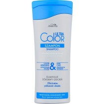 Joanna Ultra Color Szampon włosy blond rozjaśniane i siwe 200 ml