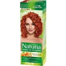 Joanna Naturia farba do włosów 220 płomienna iskra