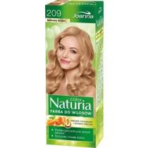 Joanna Naturia farba do włosów 209 beżowy blond