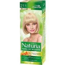 Joanna Naturia farba do włosów 211 złoty piasek